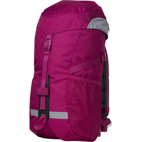 Bergans Nordkapp Backpack Children 18l pink